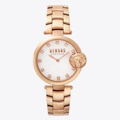 VERSUS/VERSUS VERSACE 范瑟丝 BUFFLE BAY系列时尚女式手表图片