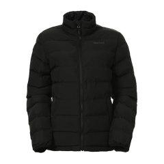 【可用券】MARMOT/土拨鼠 女款户外运动登山徒步轻量防护保暖立领棉服 J74590图片