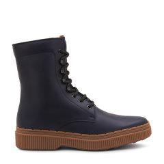 Tod's/托德斯牛皮踝靴图片