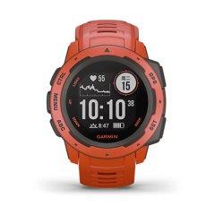 GARMIN/佳明instinct本能 户外冒险GPS多功能智能运动训练心率手表图片