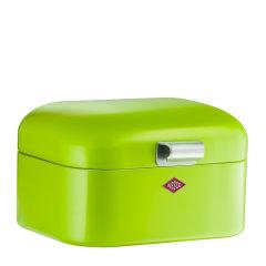 wesco/威士克WESCO德国迷你武士欧式金属桌面储物箱创意五金收纳整理箱图片