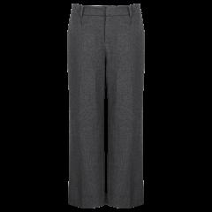 ERDOS/鄂尔多斯 秋冬羊毛修身女士休闲裤图片
