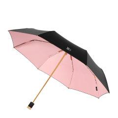 MISS RAIN/MISS RAIN糖果色雨伞 晴雨两用 黑胶防晒图片