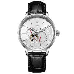 BEIJING/北京手表 猎户系列星云 男表酷炫全自动机械表 钢带防水个性手表 全国联保图片