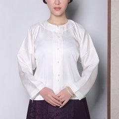 JLMT/净莲满堂 民国对襟短衫 女唐装及汉服图片