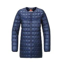 Columbia/哥伦比亚户外18秋冬新品女款热能保暖羽绒服 服装 PL5265413 PL5265464图片