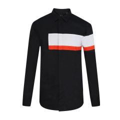 2017年秋冬新品 ARMANI EXCHANGE/ARMANI EXCHANGE 男士长袖衬衫 100.00%棉 6YZC09-ZNM2Z图片