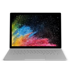 Microsoft/微软 Surface Book 2 二合一平板电脑笔记本 13.5英寸 8G内存 256G存储 银色【圣诞活动,下单立减12.25元】图片