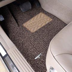 固特异(Goodyear)丝圈汽车脚垫 飞艇系列 专车定制厂家直发六色可选图片