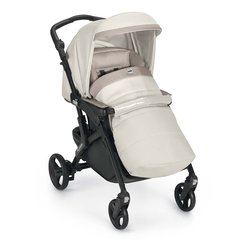 CAM/贝贝亲 意大利原装进口 婴儿车推车可坐可躺折叠宝宝儿童四轮避震推车高景观进口推车 ART879016图片