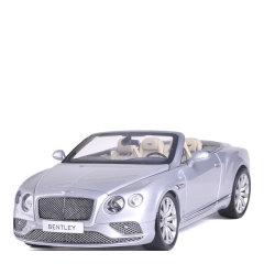宾利欧陆GT合金仿真汽车模型摆件礼品图片
