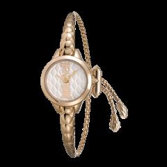 JUST CAVALLI/JUST CAVALLI【意大利设计师品牌】女士手表钢带石英表欧美时尚潮流新款手表女表图片