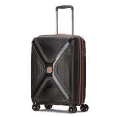 TITAN/TITANparadoxx系列万向轮拉杆时尚男女旅行20寸/24寸/28寸行李箱中性款式PC/ABS图片