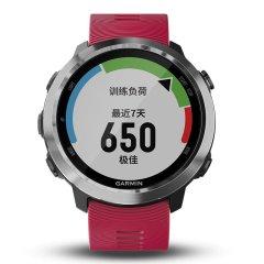 GARMIN/佳明Forerunner 645多功能运动音乐支付跑步游泳骑行手表图片