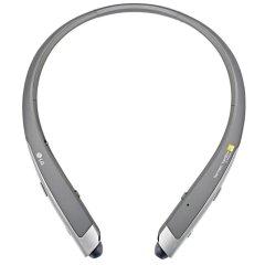 LG HBS-1100 无线蓝牙耳机 立体声入耳式音乐耳机 环颈通用式图片