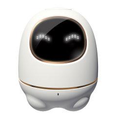 科大讯飞(iFLYTEK)机器人智能机器人阿尔法小蛋TYS1儿童教育陪伴机器人早教益智玩具图片