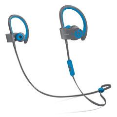 beats powerbeats2无线蓝牙耳机 挂耳式双动力运动耳机图片