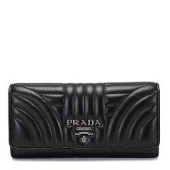 【精选】  PRADA 纯色 时尚 钱包 1MH132 2B0X F0002图片