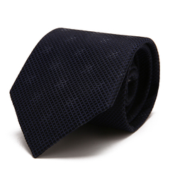 Emporio Armani/安普里奥阿玛尼领带-男士领带面:桑蚕丝里:53粘纤47醋纤图片