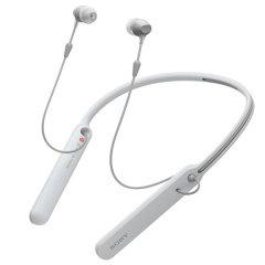 Sony/索尼 WI-C400 入耳运动式无线蓝牙耳机 立体声耳机 新品图片