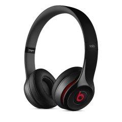 Beats Solo2 头戴式线控 耳机 耳麦图片