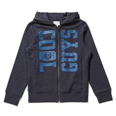DIESEL KIDS 迪赛 男童拉链外套 儿童外套 1174W001图片