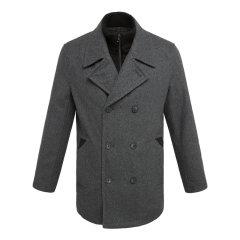 MARC NEW YORK/MARC NEW YORK系列2017秋冬新款男士大衣羊毛毛呢外套 315图片