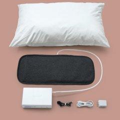德国Nitetronic goodnite智能止鼾枕 睡眠打呼噜打鼾阻鼾止鼾器枕头图片