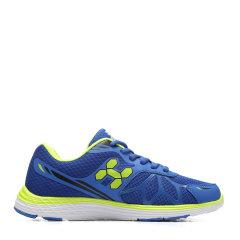 HOTSUIT/HOTSUIT 跑步鞋男运动鞋韩版减震透气跑鞋轻质软底网面慢跑鞋 16011101图片