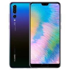 HUAWEI/华为 P20 Pro 6GB+64GB 全网通4G手机 双卡双待送一年碎屏保障图片