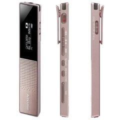 索尼(SONY)TX650 数码锂电录音棒 16G会议录音 迷你易携带    送收纳袋图片