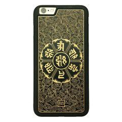 Born Wing/泊银湾漆器手机壳iphone 6p/6sp/7p图片