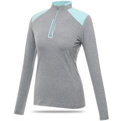 【特价】PALM SPRING / 棕榈泉 高尔夫女士服装 长袖T恤 运动上衣 STZL171217图片