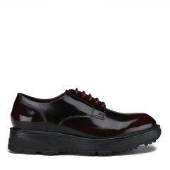 【满赠】Sze/Sze 开边珠牛皮男士厚底时尚商务休闲皮鞋 016M010图片