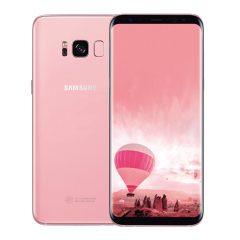 三星(SAMSUNG)Galaxy S8(SM-G9500)4GB+64GB版 全网通4G手机 双卡双待图片