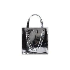 【Designer Bags】CUTO/CUTO 2018春夏新品 Inspiring 0317购物袋 两色 手拿包 材质:牛皮,适用人群:女士图片