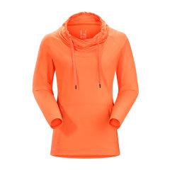 ARCTERYX/始祖鸟 女款速干长袖T恤 Varana LS Shirt W 15541【2017春夏新款】图片