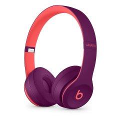 BEATS solo3 wireless POP版 无线蓝牙头戴式耳机 耳麦 国行全国联保图片