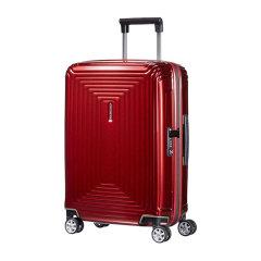 Samsonite/新秀丽44DNeopulse旅行拉杆箱行李箱托运28寸中性款式PC/ABS图片
