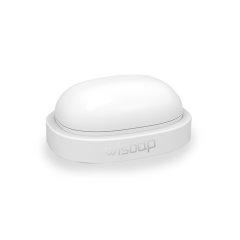 wisoap/微鱼 口袋式超声波Mini洗衣机 迷你随身携带无声 出差旅行选择 赠送洗衣片图片