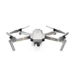 DJI大疆 御Mavic Pro铂金版 可折叠4K航拍无人机图片