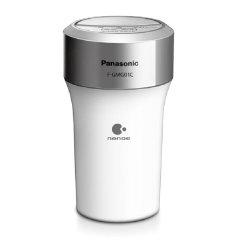 Panasonic/松下 车载空气净化器F-GMG01 车载纳米水离子发生器 净化雾霾灰尘图片