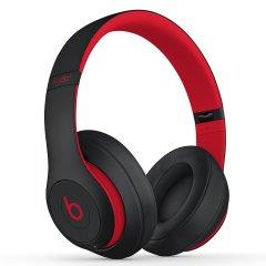 Beats Studio3 Wireless 录音师无线3 头戴式 蓝牙无线降噪耳机 游戏耳机【官方授权】图片