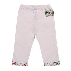 Roberto Cavalli/罗伯图 卡维里 婴幼儿紧身裤休闲裤图片