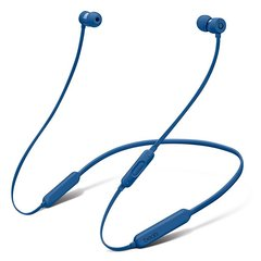 Beats X 蓝牙无线 入耳式手机耳机 颈挂式耳机 带麦可通话【官方授权】图片