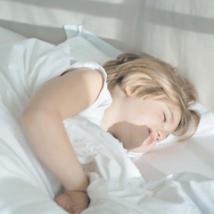 fossflakes 丹麦原装进口 可水洗五星级酒店 全棉无甲醛超柔儿童被子100*140/婴儿被子70*100丹麦制造 欧洲母婴一级标准图片