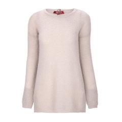 MaxMara/麦丝玛拉混合材质时尚女士针织衫/毛衣图片