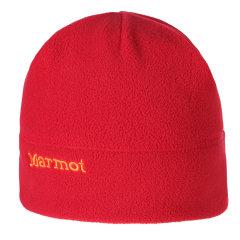 MARMOT/土拨鼠户外男女同款防寒保暖运动休闲情侣薄款针织帽T1511图片
