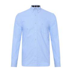 BURBERRY/博柏利LONDON系列全棉经典款男士长袖衬衫图片