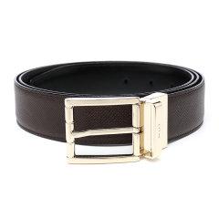 BALLY/巴利 商务休闲针扣腰带男士皮带ASTOR图片